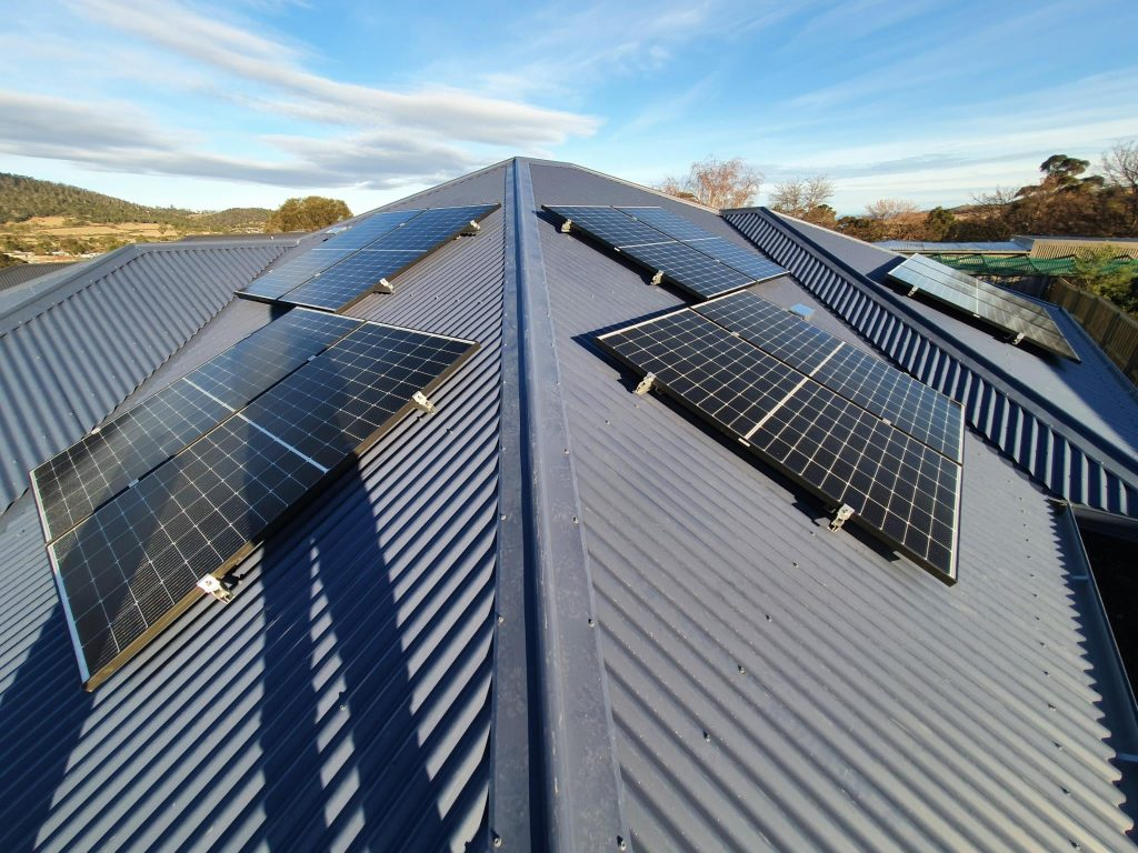Solar Panel Hobart