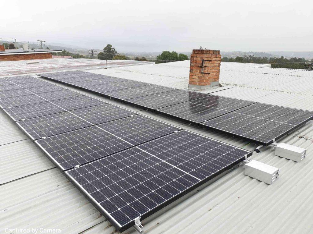 Solar Panel Launceston