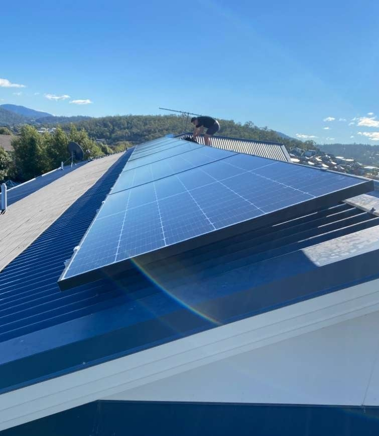 Solar Panels Gold Coast