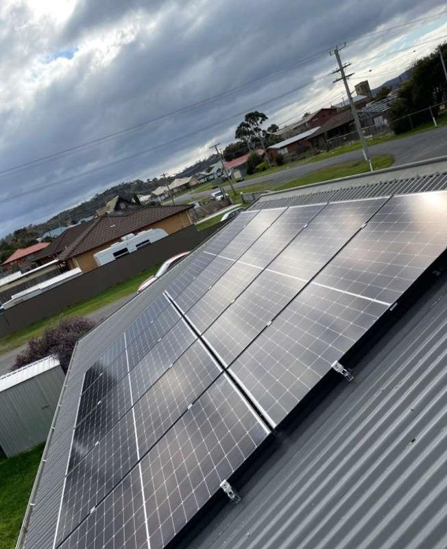 Solar Power Sydney