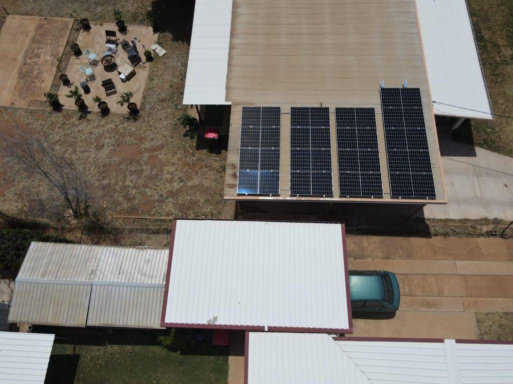 Solar Panels Installation Mount Isa